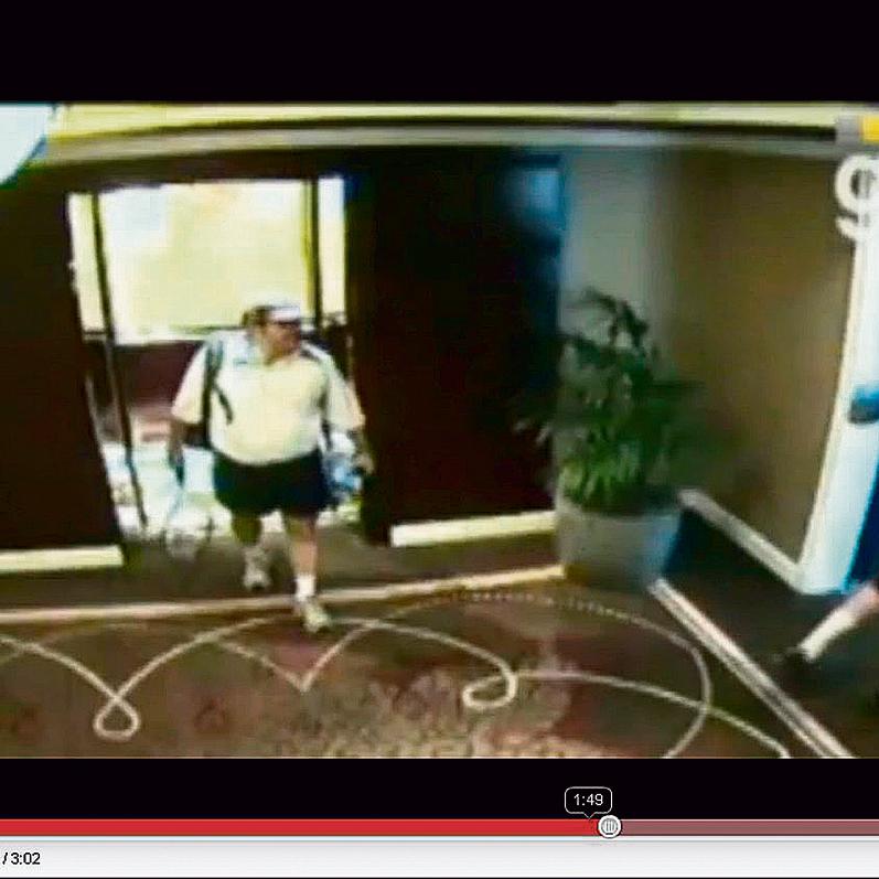 הצילומים שעל פי הרשויות בדובאי הם של החוליה שחיסלה את מחמוד אל־מבחוח