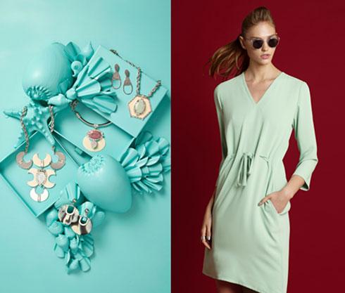 קארן אוברזון & ליטל קלמנסון: Summer Edition. מעצבת האופנה ומעצבת התכשיטים נפגשות באירוע חד פעמי (צילום: אוברזון וקלמנסון)