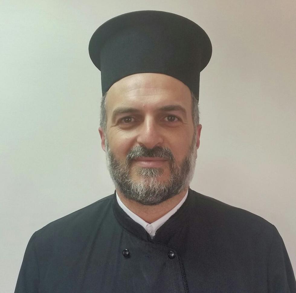 האב גבריאל נדאף ()