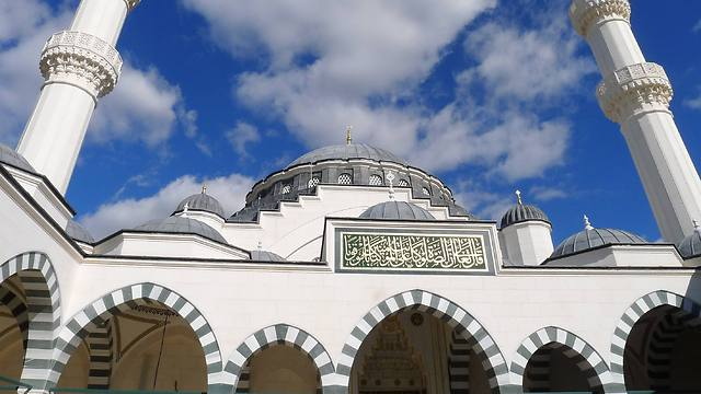 Mosque (Photo: MCT)