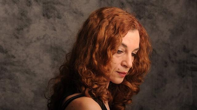 טל ניצן (צילום: גדי דגון) (צילום: איריס נשר) (צילום: איריס נשר)
