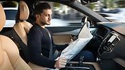 """מכוניות אוטונומיות יגלגלו 7 טריליון דולר ב""""כלכלת נוסעים"""""""