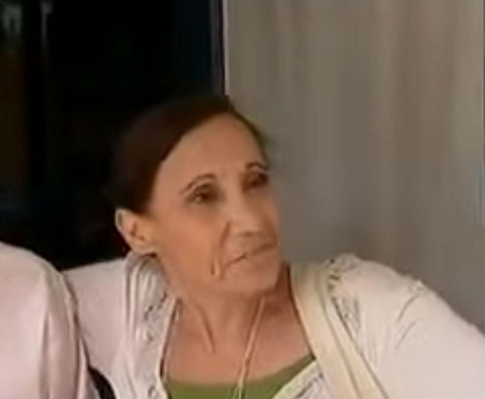 """רונית איבגי. """"נתנה אהבה לעולם"""" (צילום: youtube) (צילום: youtube)"""