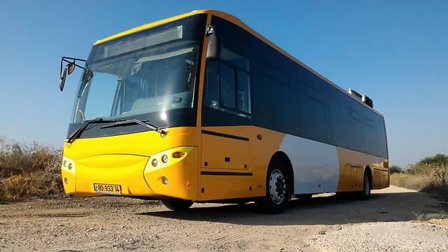 The 'Maker Bus'