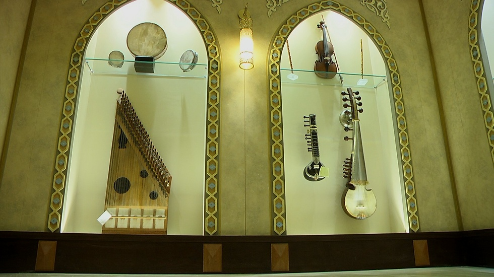 מוזיאון המוזיקה בירושלים (צילום: אלי מנדלבאום) (צילום: אלי מנדלבאום)