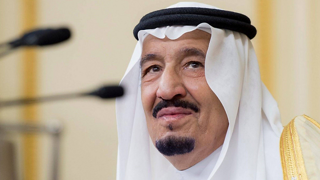 Saudi King Salman (Photo: AFP)
