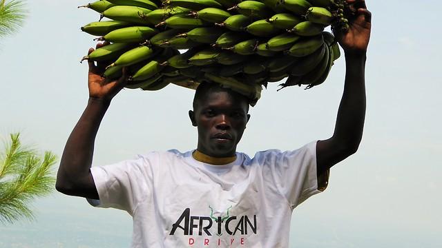 מסע עומק באפריקה למשך 14 יום (צילום: מנחם עבדי )