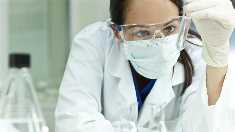 Using stem cells for the sake of humanity (Illustration photo: Shutterstock)