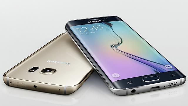 גלאקסי S7 עם מסך AMOLED (צילום: Samsung) (צילום: Samsung)