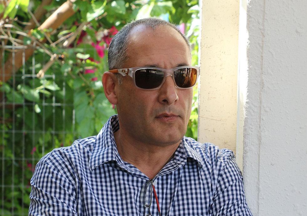 שמעון בטאט (צילום: שאול גולן) (צילום: שאול גולן)