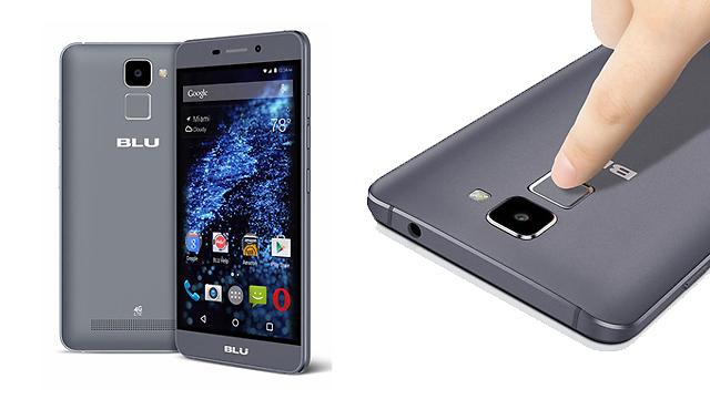 מכשירי BLU (צילום: BLU)
