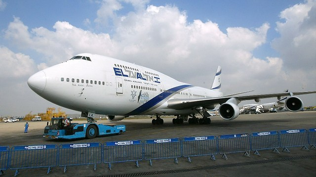 El Al airlines is on average 45 minutes late (Photo: Getty Images)