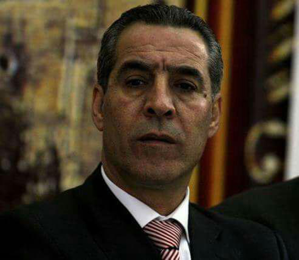 Hussein al-Sheikh