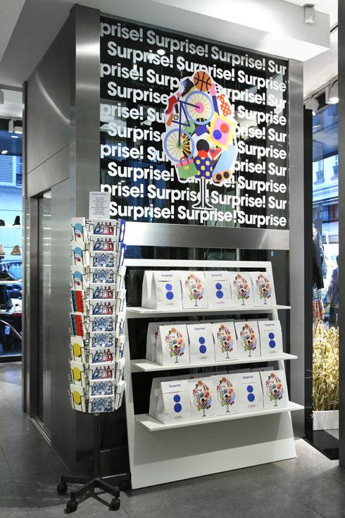 """""""הרעיון היה לפתוח חנות שבה נוכל להראות את כל מה שאנחנו אוהבות"""". בוטיק קולט (באדיבות קולט)"""