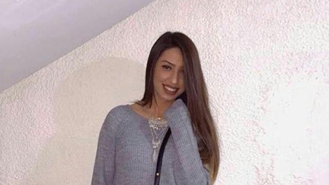 ההרוגה בתאונה, אור אלבז בת ה-17
