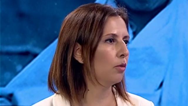 Social Equality Minister Gila Gamliel