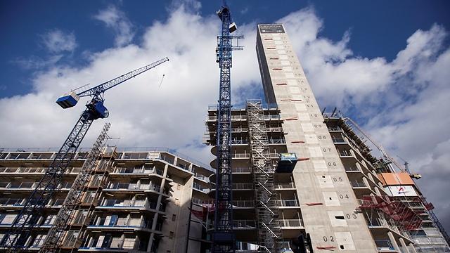 בעידן הבנייה הרוויה, הצורך בחברת ניהול הוא הכרחי  (צילום: Gettyimages) (צילום: Gettyimages)