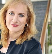 """עו""""ד ליאל אבן־זהר היא מנכ""""לית עמותת כ""""ן לקידום מנהיגות נשים בישראל   צילום: אור קפלן"""