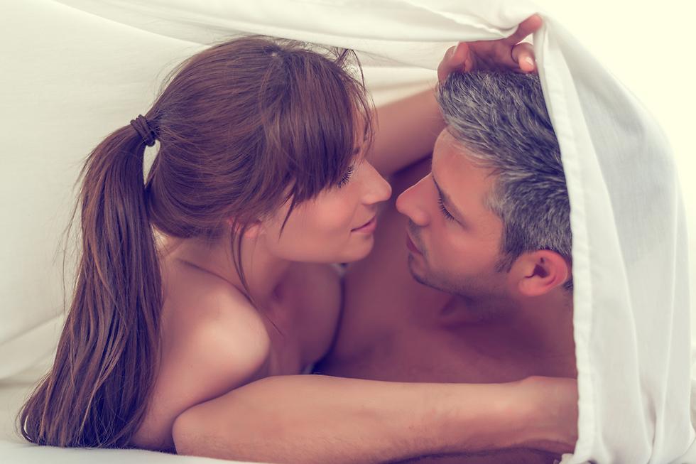 שכבתי עם כמה, אבל אולי אני לא הטיפוס לסתם סקס (צילום: Shutterstock)