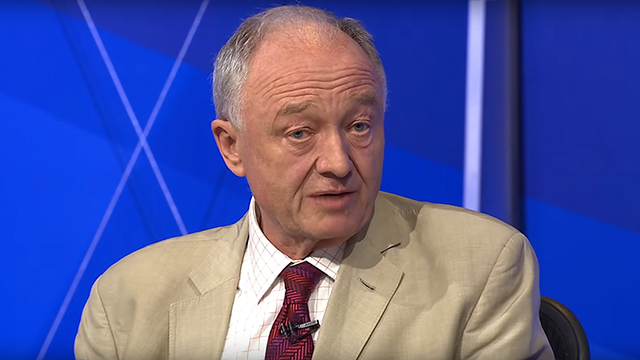 Ken Livingstone (Photo: YouTube)