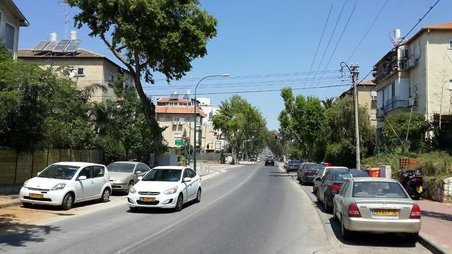 רמת גן. דירת 3 חדרים נמכרה ב-2.2 מיליון שקל (צילום: עידו ארז) (צילום: עידו ארז)