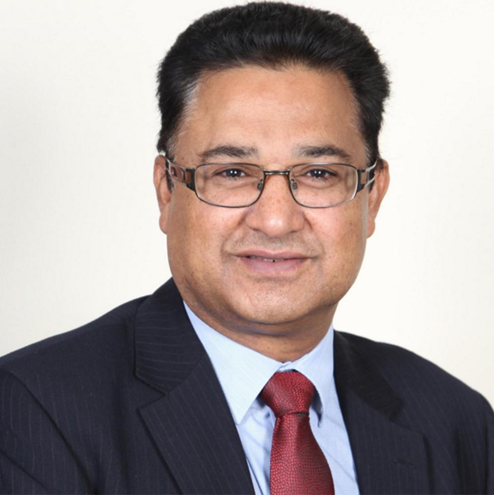 UK Labour Party councilor Ilyas Azis