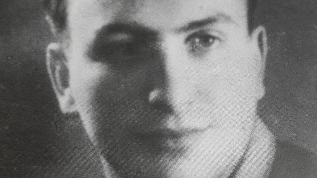 Noah Klieger in 1946