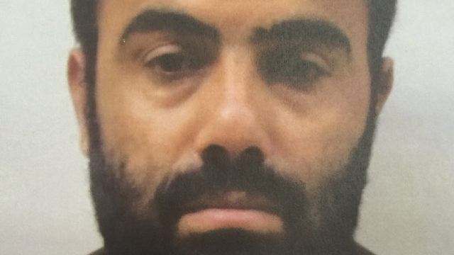 Terror operative Mahmoud 'Atuna (Photo: Shin Bet)