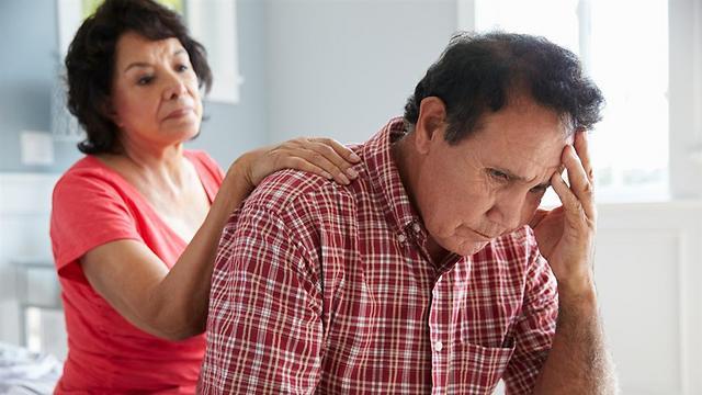 הפרעת קשב בחיים הבוגרים מקשה על החיים במגוון רחב של תחומים (צילום: shutterstock) (צילום: shutterstock)