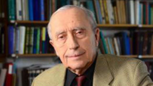 פרופ' יוחנן פרידמן ()