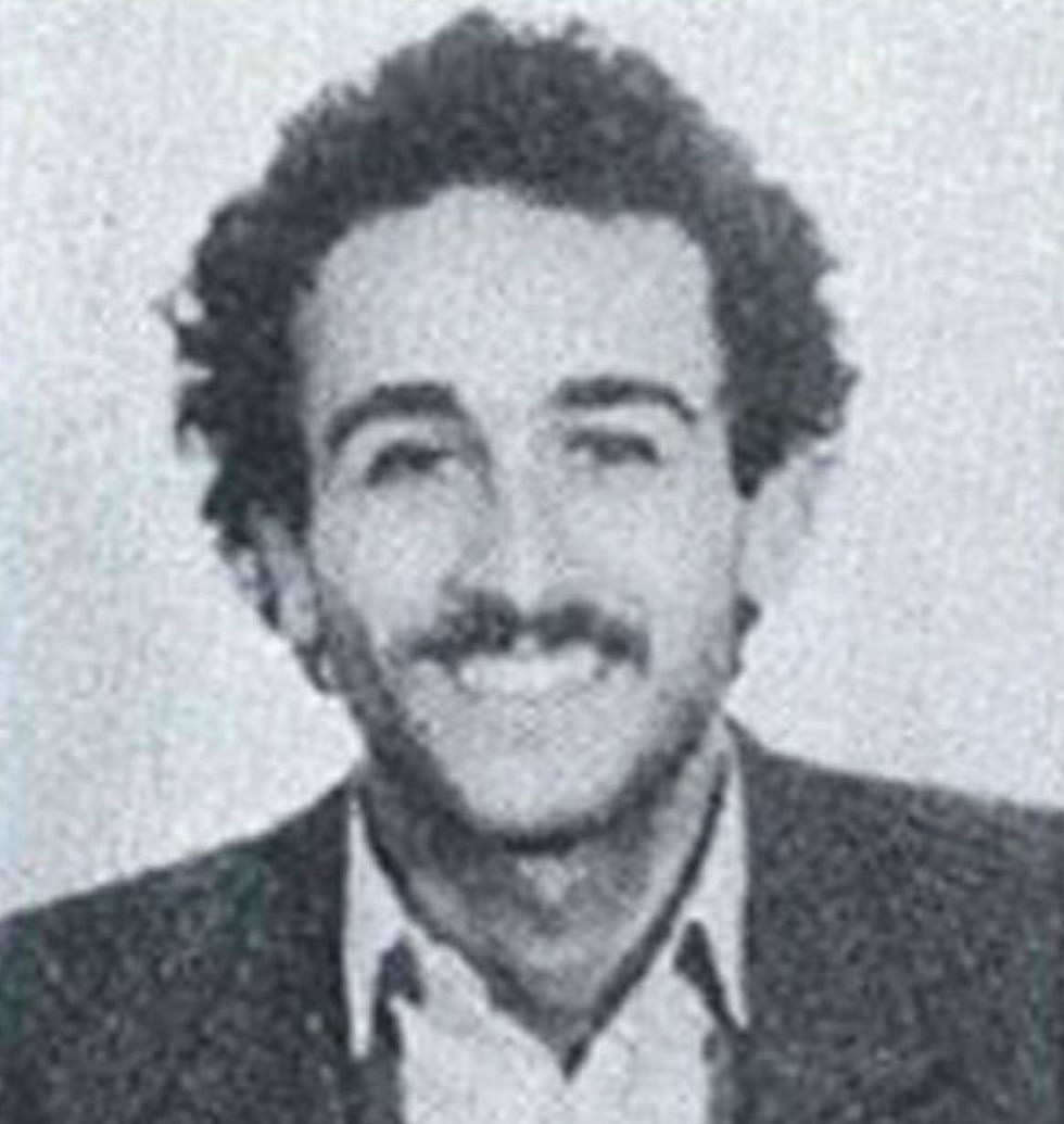 Badreddine in his younger years
