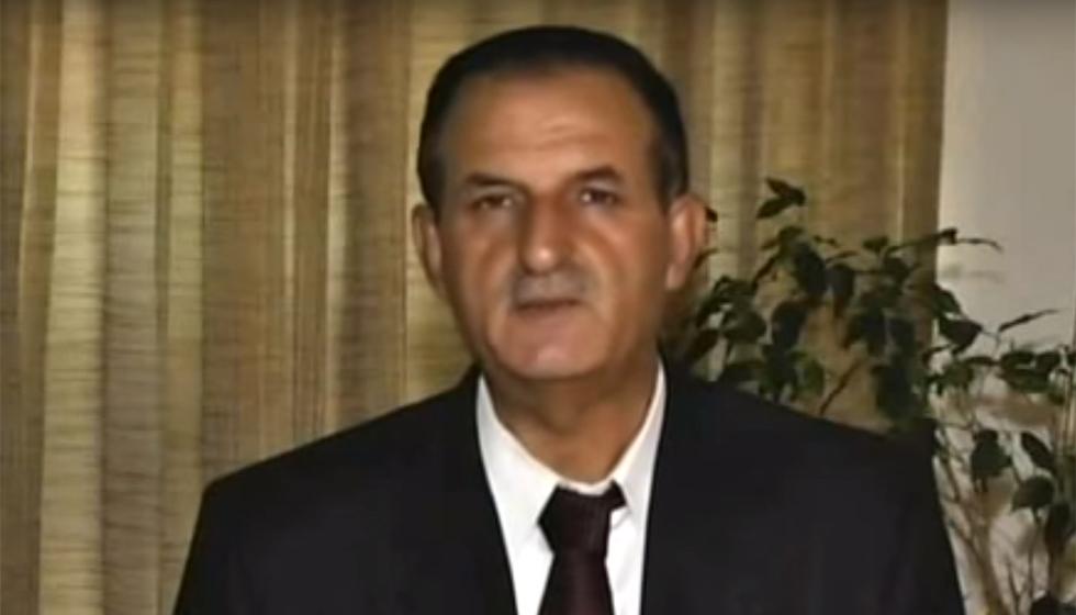 Former Syrian General Nabil al-Dandel