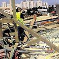 הרס בית בלוד