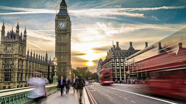 ממדינות המפרץ לרחובות לונדון (צילום: סמארטאייר) (צילום: סמארטאייר)