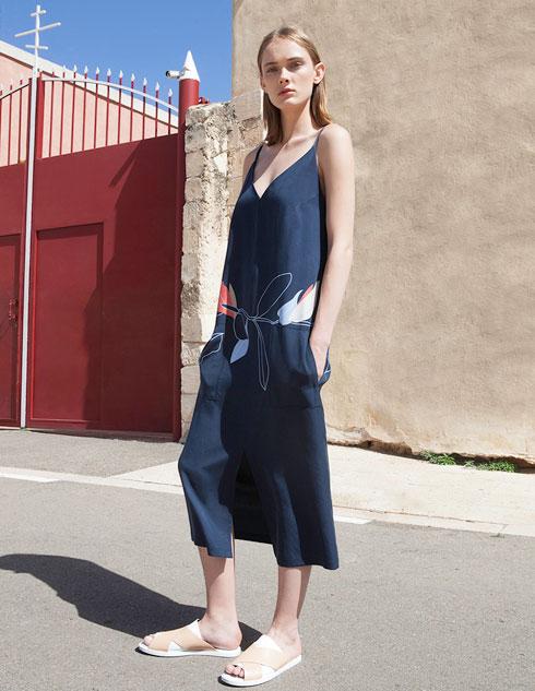 דרס קוד. יריד האופנה הישראלית חוזר בפעם ה-13 עם למעלה מ-50 מעצבי אופנה ואביזרים  (צילום: ניר שריג)