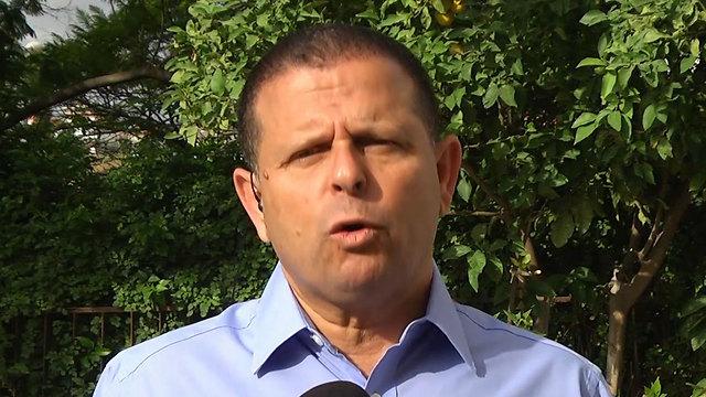 MK Eitan Cabel (Photo: Lior Paz)