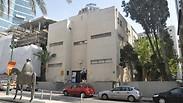 באדיבות עיריית תל אביב
