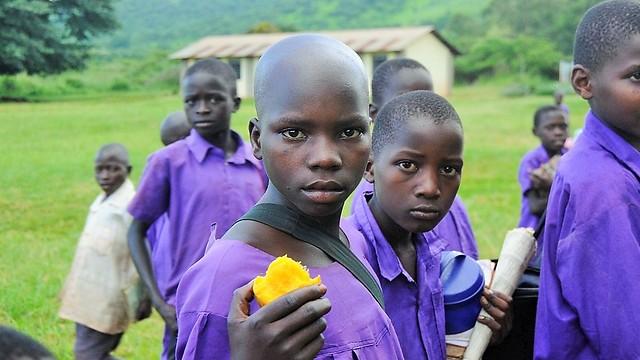 בואו להכיר את מזרח אפריקה  (צילום: עדי אדר )