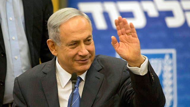 Prime Minister Benjemain Netanyahu (Photo: EPA)