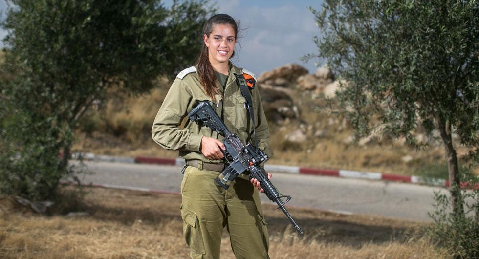 """הילדים קראו לה """"יהודייה"""", המורה הכשילה אותה במבחנים, הקליקו על התמונה (אוהד צויגנברג)"""