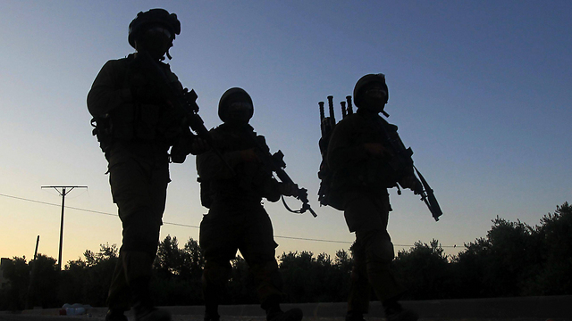 IDF soldiers (Illustration Photo: AFP) (Photo: AFP)