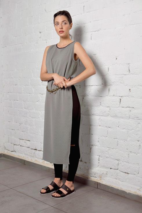 סיפור של קיץ. מעצבת הפנים דנה גקר מארחת את מעצבת האופנה נטלי טל מ-F.IRST Apparel Studio, מעצב התכשיטים אלי מזרחי והמותג Irregular Trend