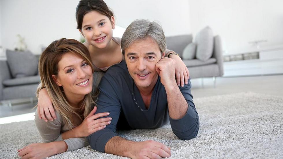 איזו משפחה אתם? (צילום: shutterstock) (צילום: shutterstock)