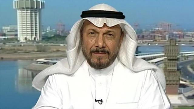 Dr. Anwar Eshki (Photo: Hispan TV)