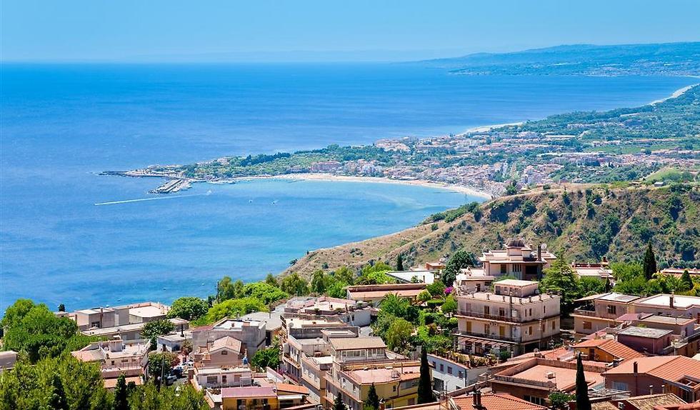סיציליה (צילום: istock) (צילום: סמארטאייר) (צילום: סמארטאייר)