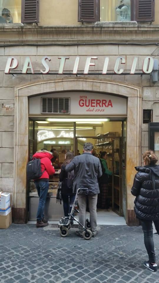 Pastificio Guerra ()