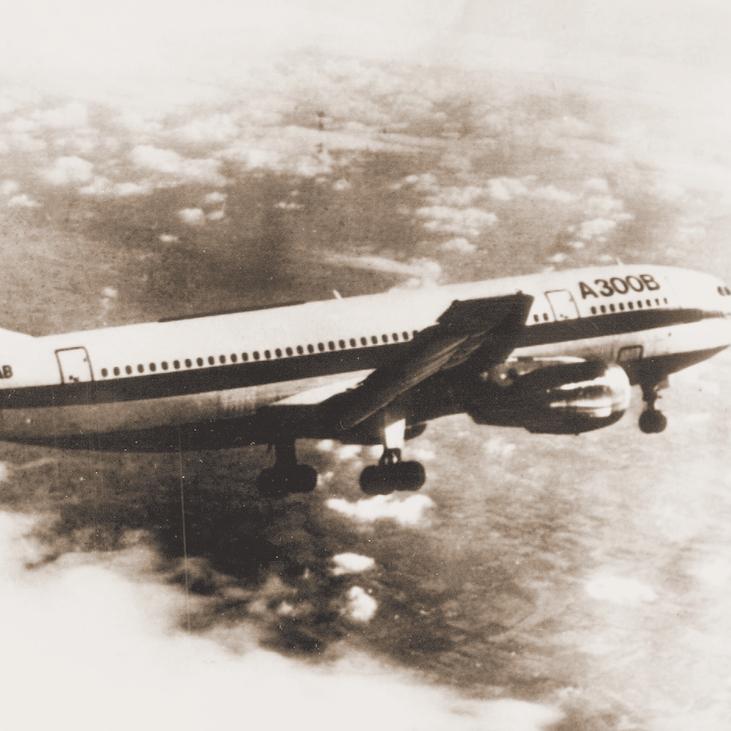 """המטוס החטוף באוויר. גיורא זוסמן: """"עם כל קילומטר גברה ההכרה שכן, אנו עומדים לעשות זאת"""""""
