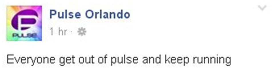 """הקריאה של מנהלי המועדון בפייסבוק: """"צאו ותברחו!"""" ()"""