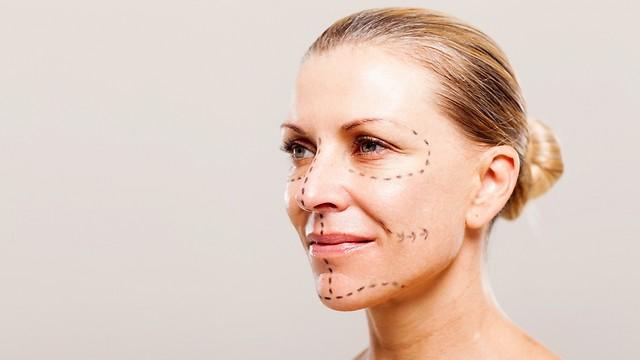 ניתוח פנים ממוקדים ( ) ( )
