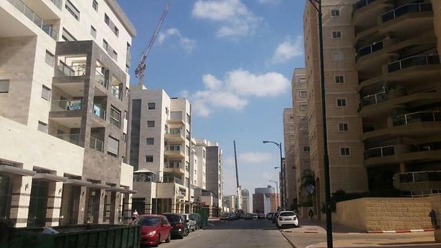באר שבע (צילום: בראל אפרים)